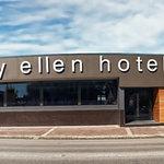 Mary Ellen Hotel resmi