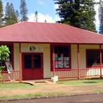 Canoes Restaurant in Lanai City