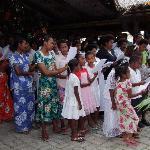 Christmas Carols Fiji Style