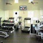 Cinnamon Beach includes fitness center