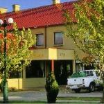 Frontis Hotel