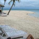 more kota beach, notice no people