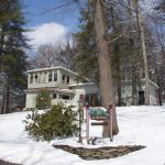 Inn the Woods Bed and Breakfast Foto