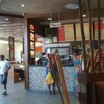 Sudafrica Pretoria Nandos comida picante mozambicana-portuguesa 5