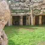 Foto di Ggantija Megalithic Temples