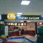 Photo of The Raj Indian Cuisine