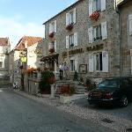 Photo de Hotel Le Cheval Blanc
