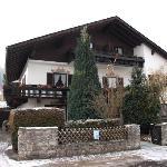 Gastehaus Rosengarten
