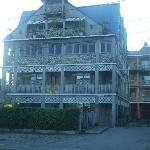 Seafront Inn