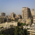 Cairo... ZAMALEK