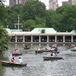 Photo de The Loeb Boathouse at Central Park