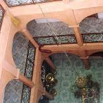 Riad Rahba inside