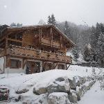 Photo de Sojourn Morzine