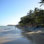Praia do Espelho Image