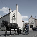 The Crown and Plough Front
