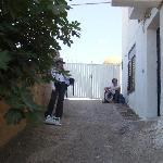 Il Giardino della Rupe B&B Foto