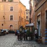 Foto de Casa Di Santa Francesca Romana