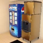 Vending/Ice