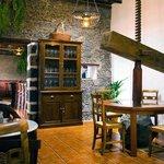 Restaurante Bodegas Rubicon