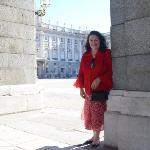 Madrid Royal Palace - Palacio Real-
