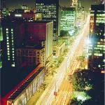 Paulista Avenue, the most important economic center in Latin America.