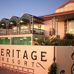 Heritage Resort, Shark Bay