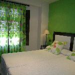 Room Vitalidad