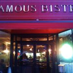 Famous Bistro