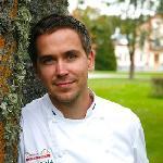 Chef Peeter Pihel