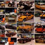 2009 South Florida International Auto Show, Miami Beach, Florida