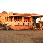 Schlösschen Riff-Villa Samak