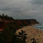 spiaggia North Cliff