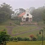 Villa Blanca Cloud Forest Chapel