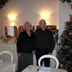 Comedor Hotel Ca San Polo