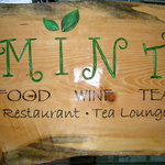 MINT Restaurant & Tea Lounge