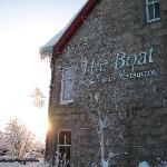 Foto de The Boat Hotel