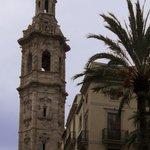 Santa Catalina Church (Iglesia de Santa Catalina) Photo