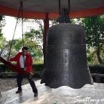 Stone Bell Hill (Shizhong Shan)