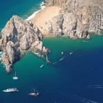 Vista Panorámica Cabo San Lucas