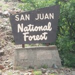 Photo of San Juan National Forest