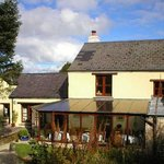 Redgate Smithy B&B in Cornwall