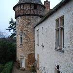 Foto de Chateau de Bouesse