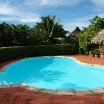 Motel Vanille - Pool