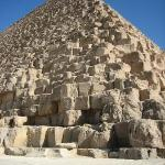 Great Pyramid of Khufu aka Cheops