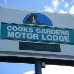 www.cooksgardensmotorlodge.co.nz