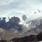 Chacaltaya Ski Resort