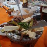 Foto de El Meson de Chucho El Roto