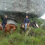 Foto de Estancia Finca Piedra