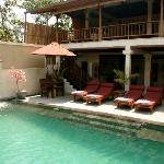 4 bedroom Villa pool