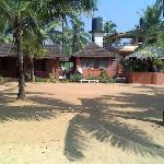 lovely place to stay nd very economical
